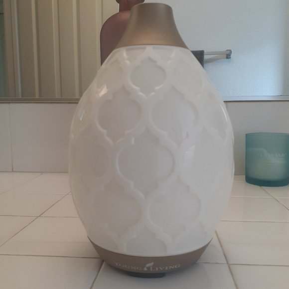 brand new Young Living Diffuser